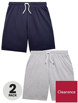 v-by-very-2-pk-nightwear-jersey-shorts