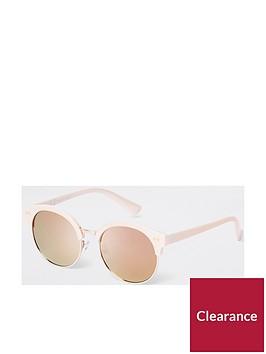 river-island-girls-pink-retro-mirror-lens-sunglasses