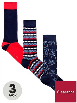 ted-baker-3pk-pattern-socks