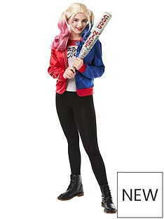 suicide-squad-teen-harley-quinn-costume