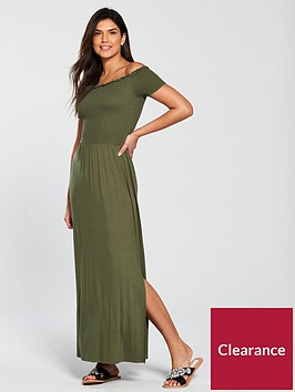 v-by-very-sheered-body-jersey-maxi-dress