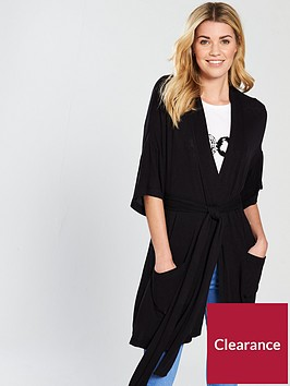 v-by-very-soft-spun-wrap-cardigan-black