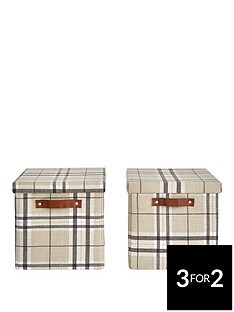 ideal-home-country-set-of-2-storage-cubes