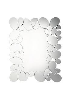 pebbles-border-mirror