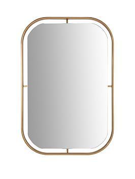 squoval-mirror-with-copper-border