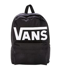 vans-old-skool-back-pack-blacknbsp