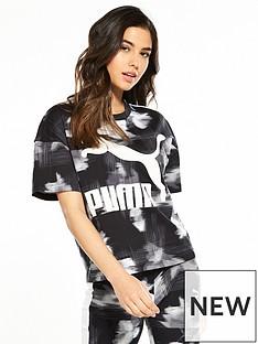 puma-classics-logo-printed-tee