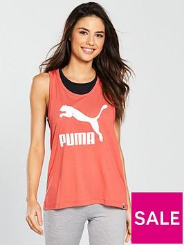 puma-classics-logo-tank-coralnbsp