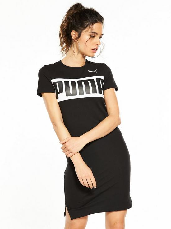 Puma Urban Sports Dress - , Women