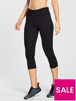 puma-essential-34-tight-blacknbsp