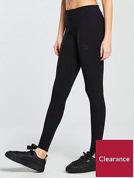 puma-archive-bow-legging-black