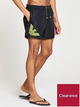 emporio-armani-ea7-ea7-fluo-eagle-swim-shorts