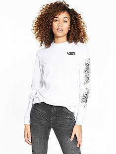 vans-rose-thorns-long-sleeve-top