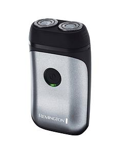Remington R95 Rotary Travel Shaver - with FREE extended guarantee*