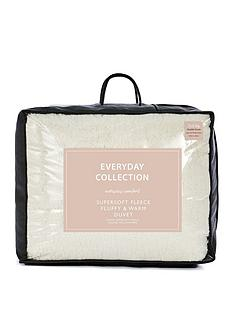 everyday-collection-super-soft-teddy-fleece-135-tog-duvet