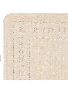 catherine-lansfield-armoni-bath-and-pedestal-mat-set