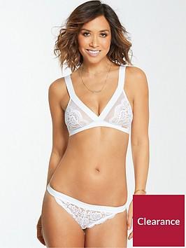 myleene-klass-lace-mesh-bralettenbsp--whitenbsp