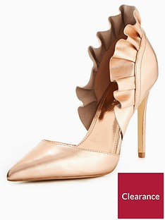 v-by-very-sofia-leather-frill-point-court-shoe-rose-gold