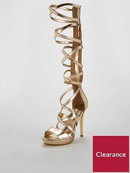 v-by-very-goddess-high-leg-gladiator-sandal-gold