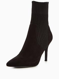 v-by-very-jenna-high-heel-knitted-sock-boot-black