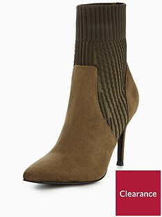 v-by-very-jenna-high-heel-knitted-sock-boot-khaki
