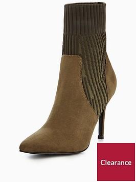 v-by-very-jenna-high-heel-knitted-sock-boot-khaki