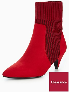v-by-very-jade-low-heel-knitted-sock-boot-red