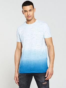 v-by-very-ombre-slub-tee