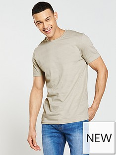 v-by-very-textured-tee