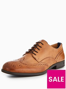 hudson-london-indus-leather-brogue-shoe