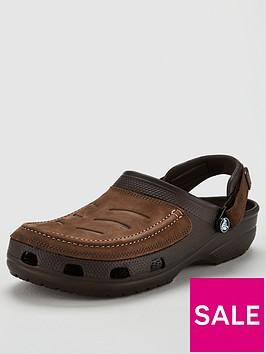 crocs-yukon-vista-clog