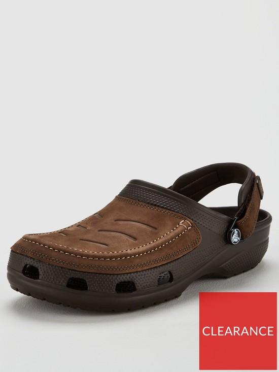 1cb86cd78d27 Crocs Yukon Vista Clog