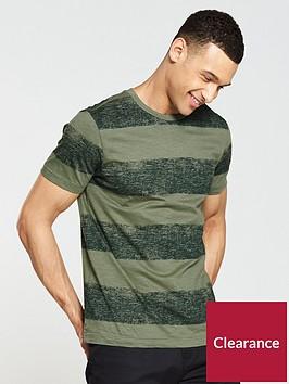 v-by-very-broken-stripe-printed-tee