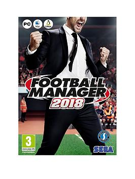 pc-games-football-manager-2018