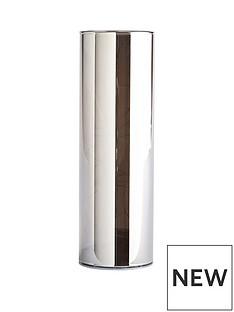 black-glass-led-sparkle-light-30-cms