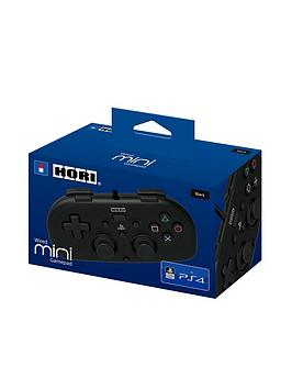 playstation-officially-licensed-black-mini-controller