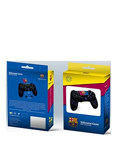 playstation-official-silicon-case-for-ps4-controller-barcelona