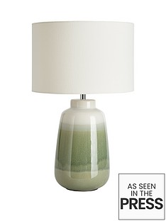 ideal-home-ombre-glaze-ceramic-table-lamp