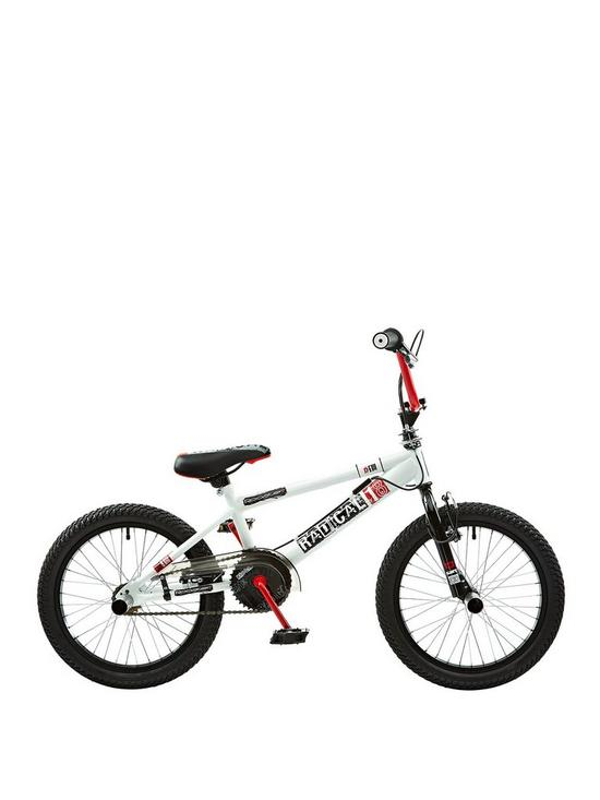 Rooster Radical-18 BMX Bike 18 inch Wheel | very.co.uk