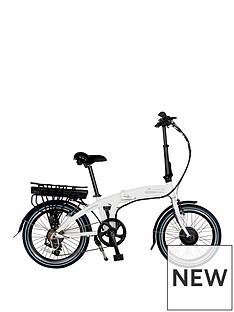 Viking Diamo 7-Speed Alloy E-Bike 15 inch Frame