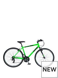 Viking Manhattan 21-Speed Alloy Mens Bike 19 inch Frame