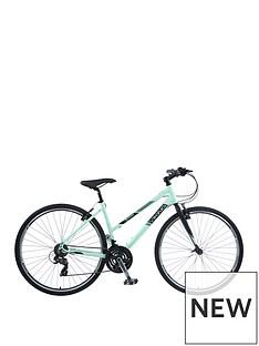 Viking Manhattan 21-Speed Alloy Ladies Bike 16 inch Frame