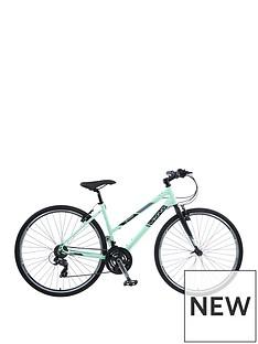 Viking Manhattan 21-Speed Alloy Ladies Bike 19 inch Frame