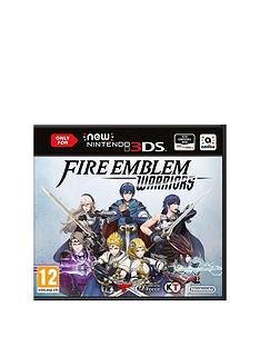 nintendo-fire-emblem-warriors-3ds-only