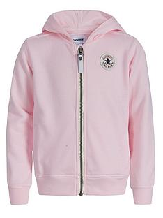 converse-girls-full-zip-hooded-sweat