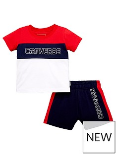 converse-baby-raglan-tee-and-short-set
