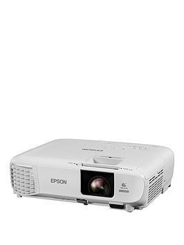 Epson Eb-U05 Full Hd 3400 Lumens Projector