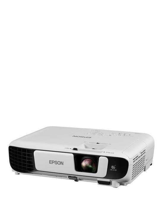 Epson Eb S41 Svga 3300 Lumens Projector Verycouk