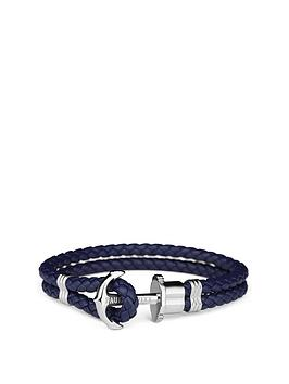 paul-hewitt-paul-hewitt-phrep-navy-leather-with-silver-anchor-fastener-ladiesbracelet-medium-size-18cms-in-length