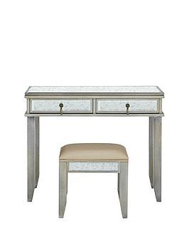 aishanbspmirrored-dressing-table-and-stool-set